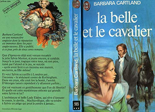 9782277119852: La belle et le cavalier