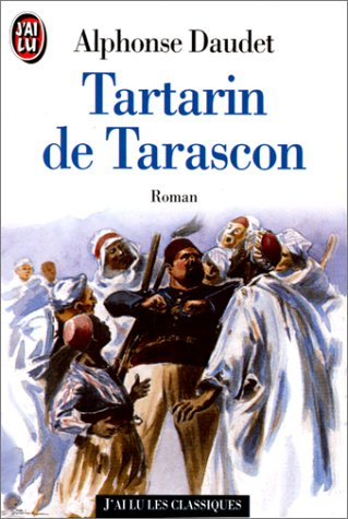 9782277120346: Tartarin De Tarascon (French Edition)