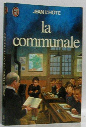 La communale: L'Hote, Jean