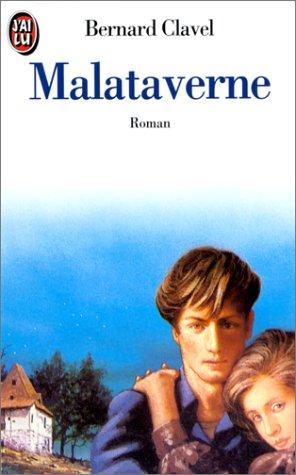 9782277123248: Malataverne (French Edition)
