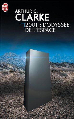 9782277123491: 2001 . L'ODYSSEE DE L'ESPACE