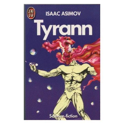 9782277124849: Tyrann