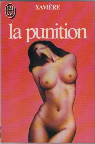 9782277125389: La Punition