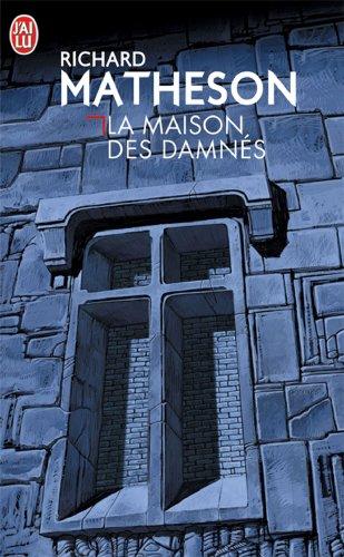 9782277126126: La maison des damnés