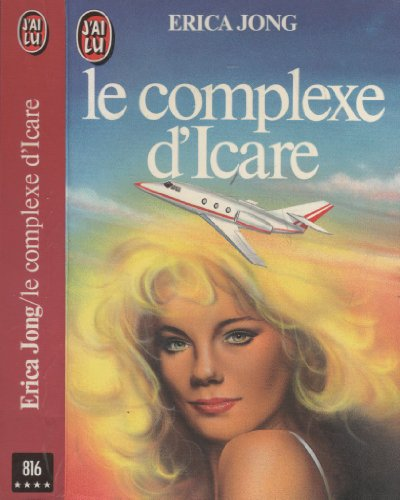 9782277128168: Le complexe d'Icare