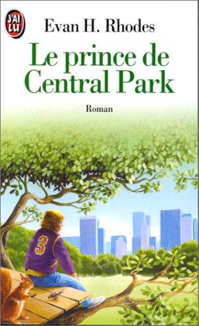 9782277128199: Le prince de Central Park