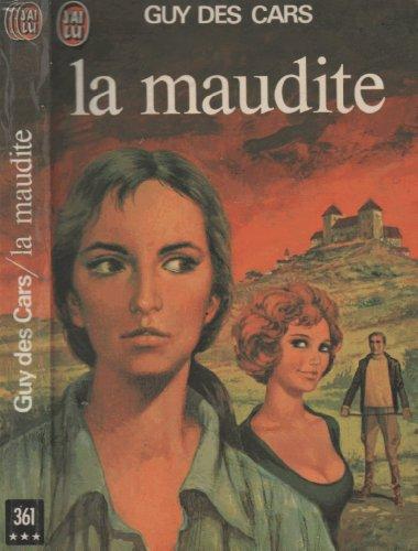 9782277133612: La Maudite