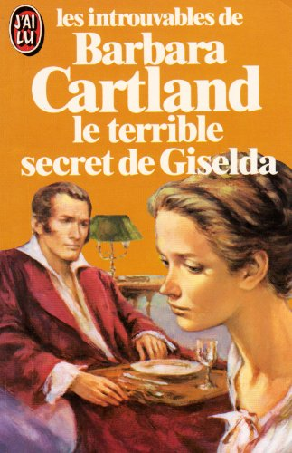 9782277210030: Le terrible secret de Giselda