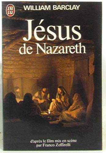 Jesus de Nazareth (2277210072) by William Barclay