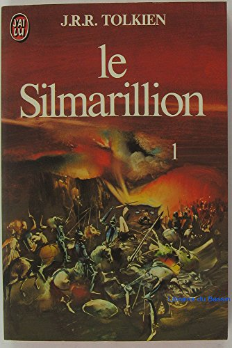 Le Silmarillion - Tome 1 (ai lu, #1037) (2277210374) by J.R.R. Tolkien