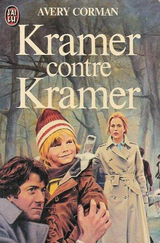 9782277210443: Kramer contre Kramer : Le droit du père