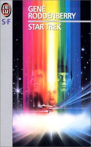 9782277210719: Star trek
