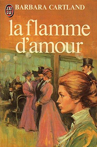 9782277211105: La flamme d'amour