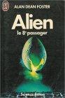9782277211150: Alien : Le huitième passager