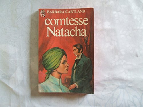 9782277211457: Comtesse Natacha