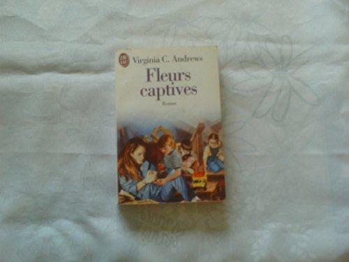 9782277211655: Fleurs captives, Tome 1
