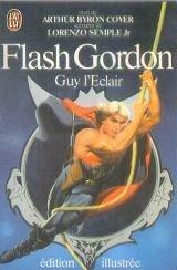 Flash Gordon Guy l'Eclair: Récit De Arthur