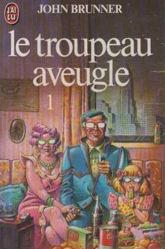 9782277212331: Le troupeau aveugle (tome 1)