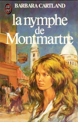 9782277212393: La nymphe de montmartre