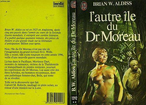 L'autre ile du docteur Moreau: n/a