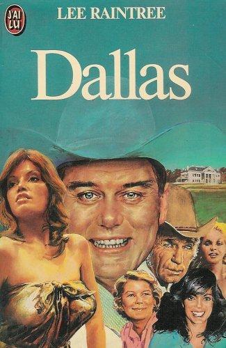 Dallas Raintree, Lee