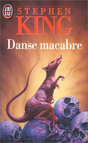 9782277213550: Danse macabre (Stephen King)