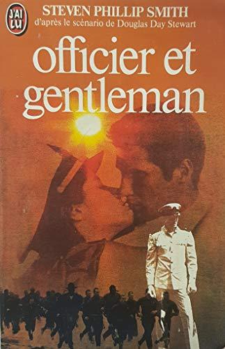 9782277214076: Officier et gentleman by Smith Steven-Phillip