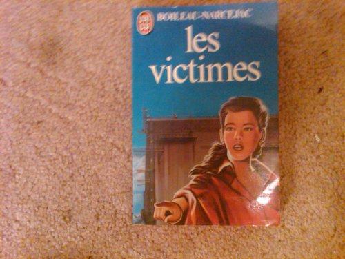 9782277214298: LES VICTIMES