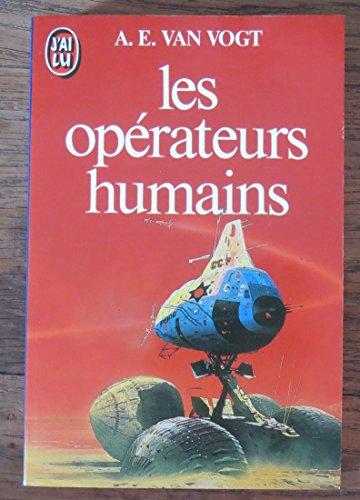 9782277214472: Les Operateurs Humains