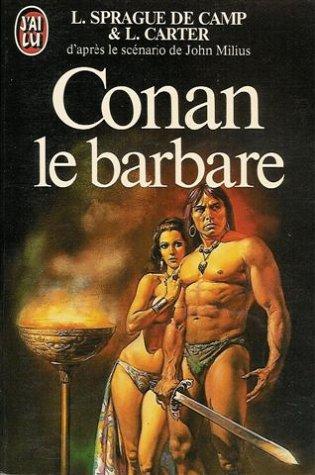 9782277214496: Conan le barbare