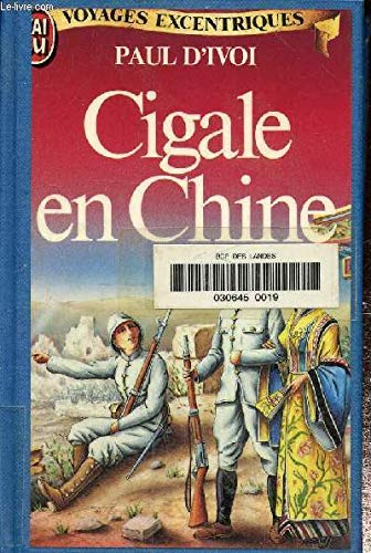 9782277214717: Cigale en chine