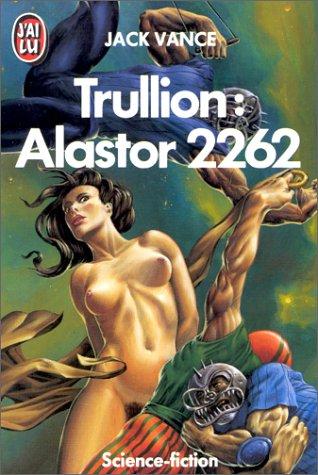 9782277214762: Trullion: Alastor 2262