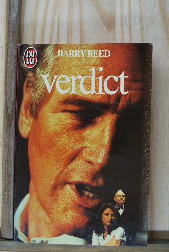 The Verdict: Reed Barry