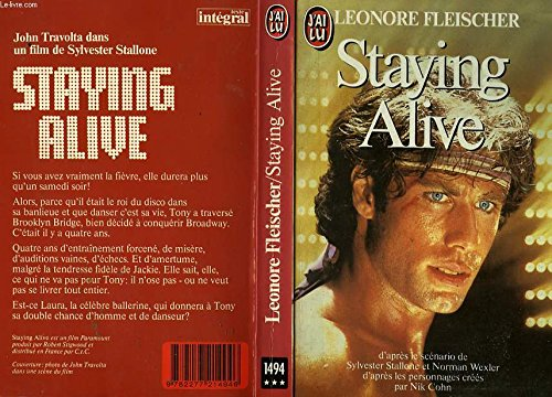 9782277214946: Staying alive