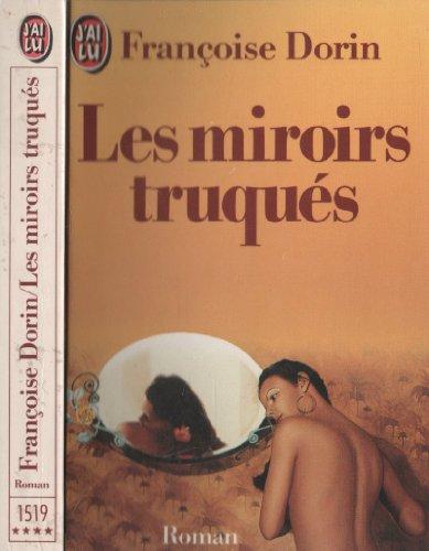 9782277215196: Les Miroirs truqués