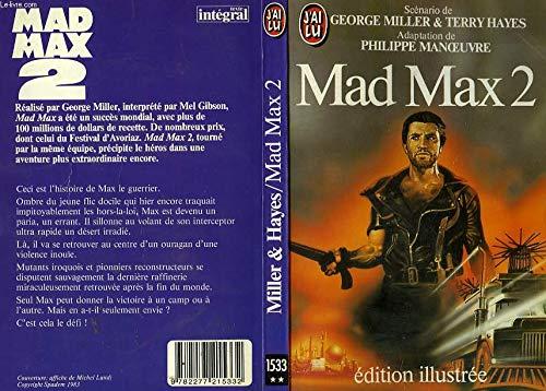 9782277215332: Mad max 2 ** (IMAGINAIRE)