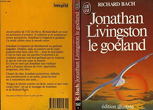 Jonathan Livingston Le Goeland (French Edition): Bach, Richard