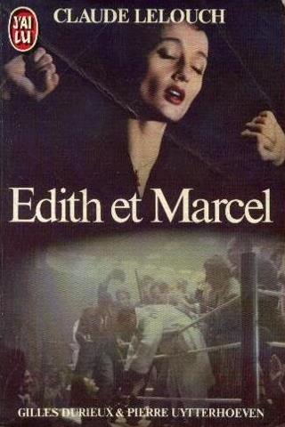 9782277215684: Edith et marcel *** (Littérature Générale)