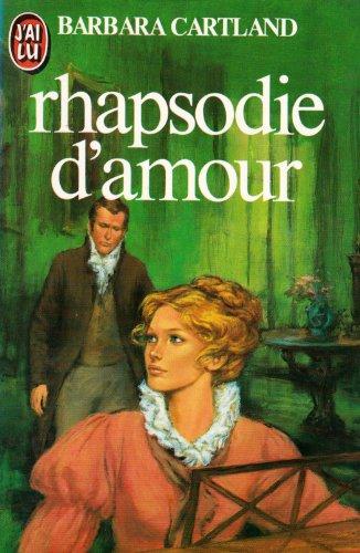 9782277215820: Rhapsodie d'amour