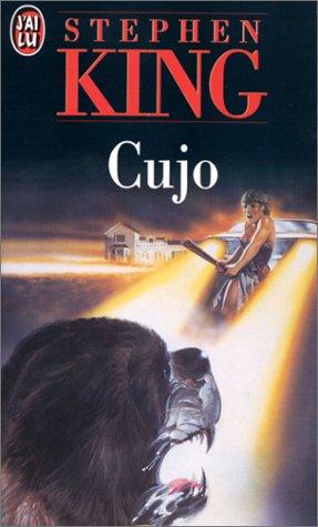 9782277215905: Cujo (J'ai Lu)