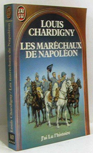 9782277216216: Les marechaux de napoleon