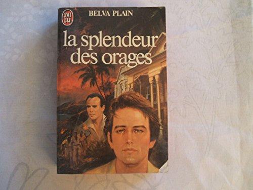 9782277216223: La Splendeur des orages