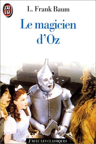 9782277216520: Le Magicien Doz (French Edition)