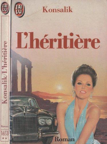 9782277216537: L'H�riti�re (J'ai Lu)