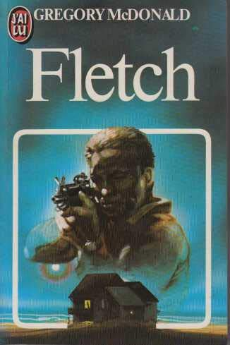 9782277217053: Fletch