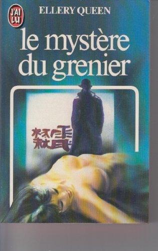 9782277217367: Le mystere du grenier