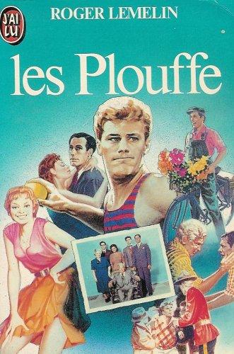 Les Plouffe (J'ai lu, #1740): Roger Lemelin