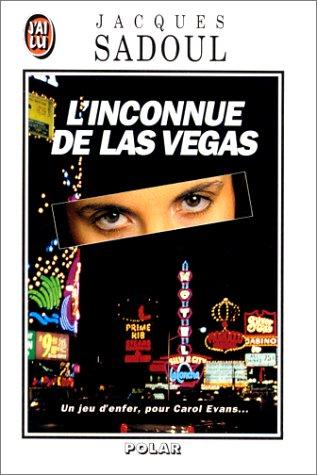 9782277217534: L'Inconnue de Las Vegas