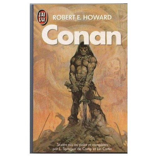 9782277217541: Conan, Tome 1 :