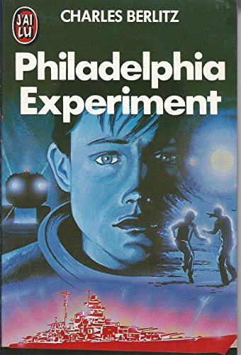 Philadelphia experiment: BERLITZ,CHARLES